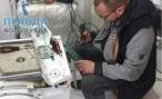 Качественный ремонт посудомоечных машин всех марок