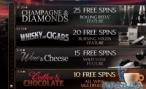 Игровые автоматы на официальном сайте казино Вулкан