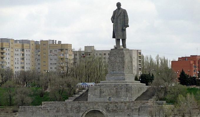 волгоград красноармейский район фото с описанием