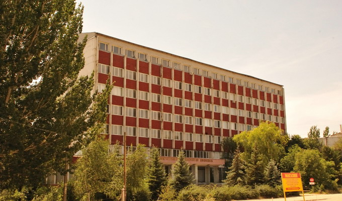 волжский институт экономики: