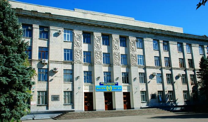 Учебные заведения в волгограде красноармейский район