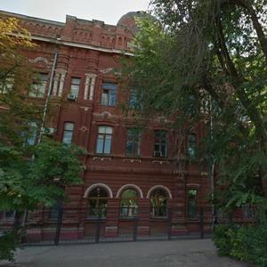 Краснов детская больница
