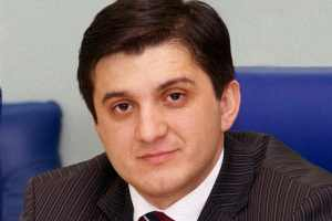 Роланд Херианов получит мандат депутата Волгоградской городской Думы