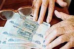 В Кумылженском районе на пенсионерку совершено разбойное нападение