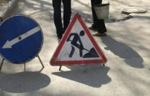 В Тракторозаводском районе Волгограда прорвал технический водовод