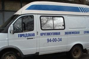 В Волгограде приступила к работе группа оперативного реагирования по контролю за чистотой воздуха