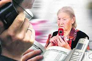 В Волгограде телефонный мошенник похитил у пенсионерки 20 тысяч рублей