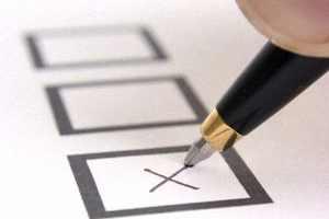 В Волгоградской области идет подготовка к выборам