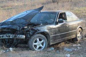 Погиб 34 летний водитель БМВ
