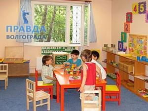 Капитальный ремонт детского садика