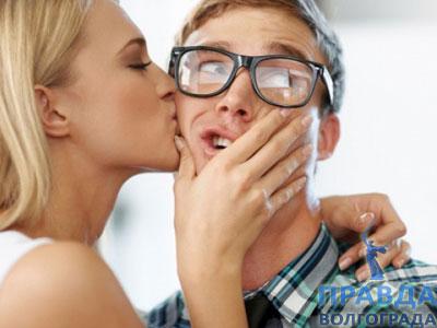 Какая сексуальная ориентация должна быть у девушки когда она любит парня