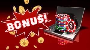 Бонусы в интернет