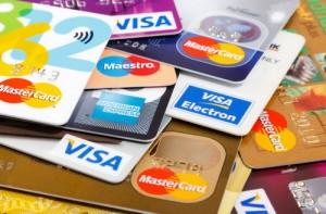 банковской карты