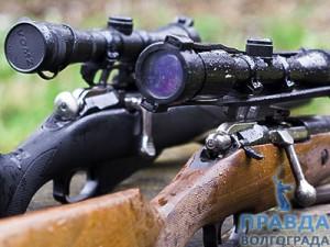 Доработка охотничьей винтовки